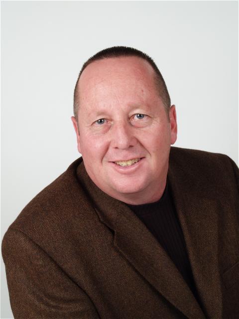 Clayton Roberts