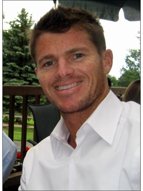 Keith Hartigan