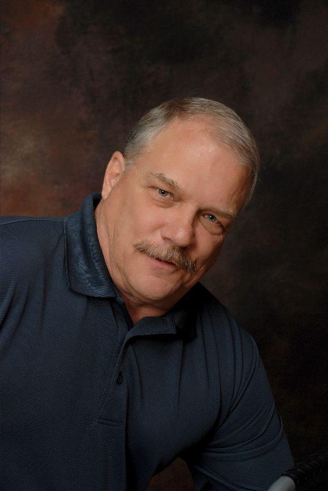 Larry Frazier