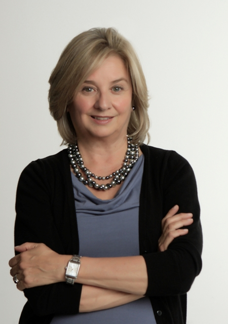 Nancy Kirkendall