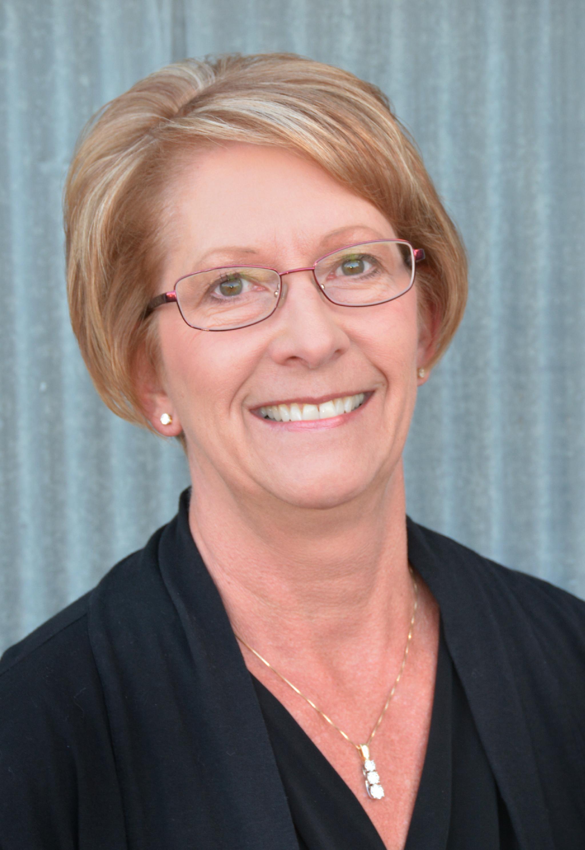 Paula Carper