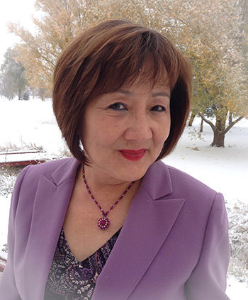 Margaret Tsou