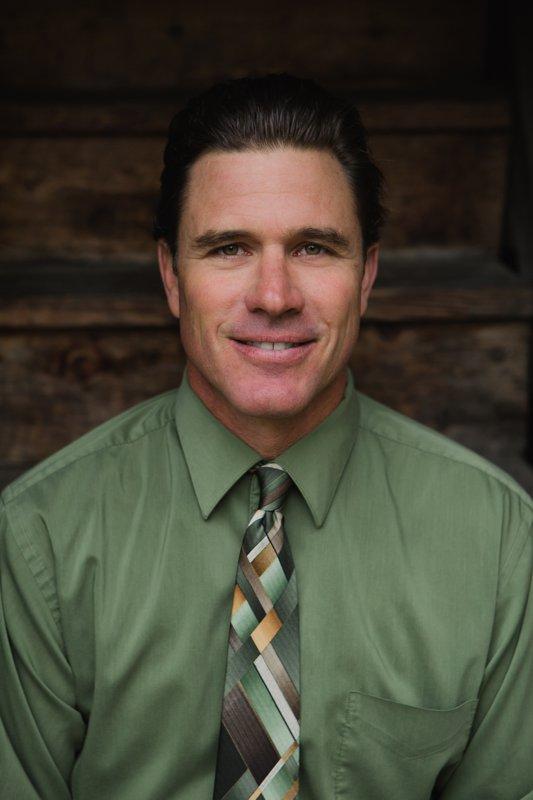 Brett Crall
