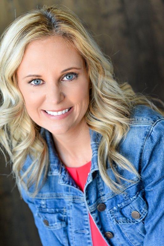 Jen McGuirk