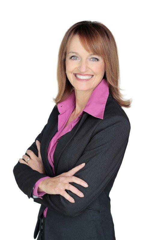 Adrienne Scharli