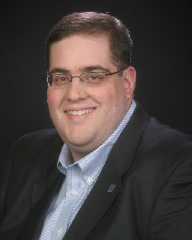 Aaron Ravdin