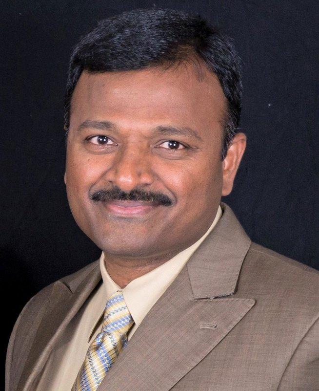 Sreedhar Donthula