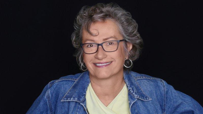Sue Ellen Grimaud