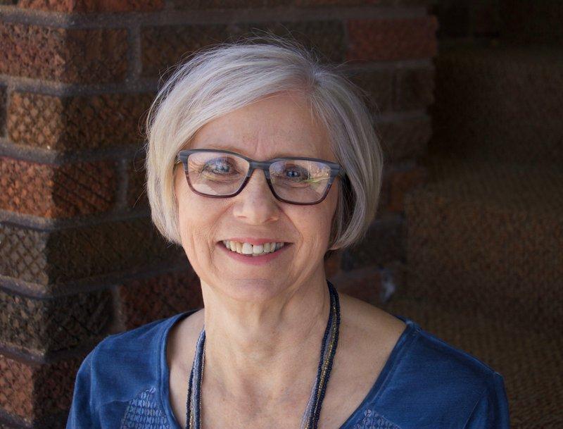 Julie Wiebke