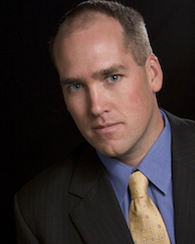 Chris Eisenhard