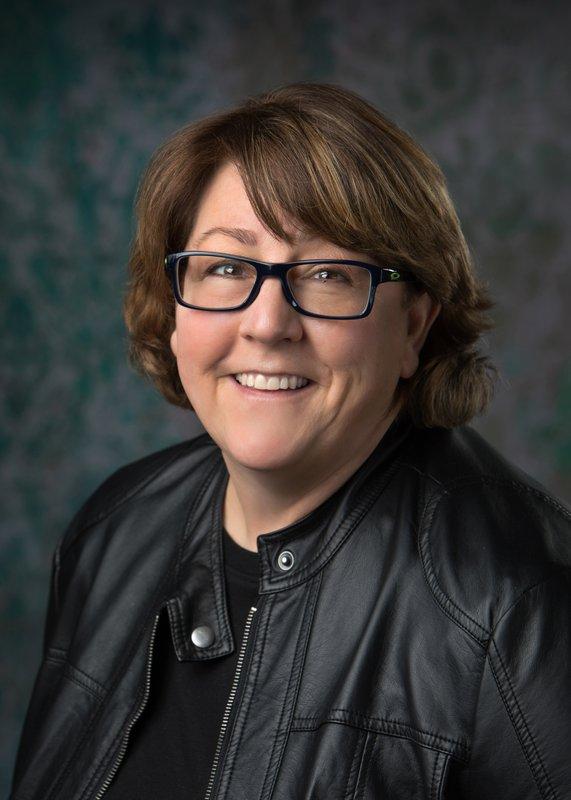 Gina Hunter