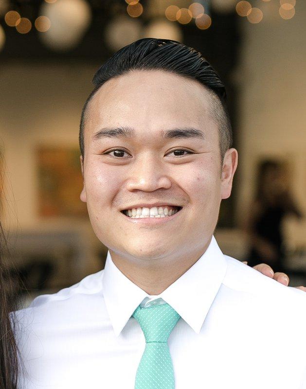 Dennis Vinh