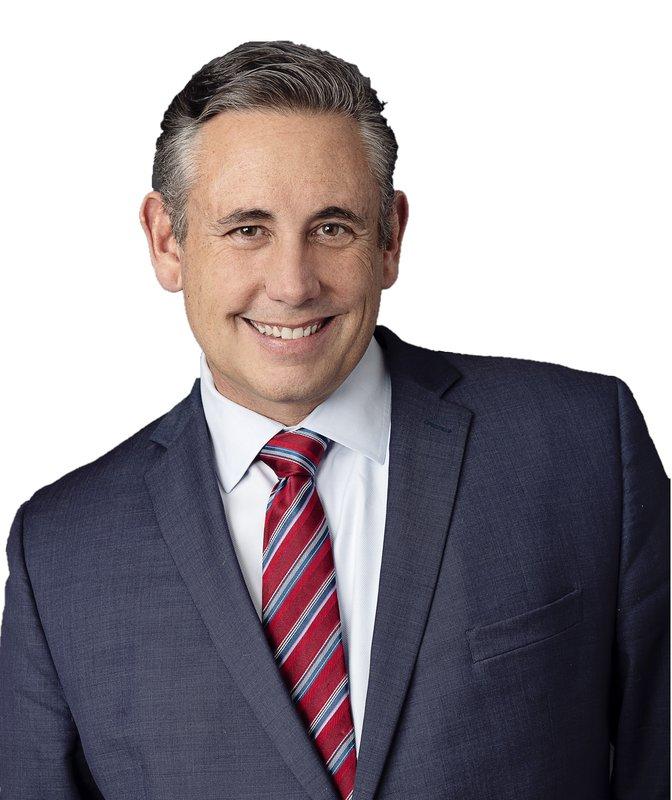 Dave Mahalek