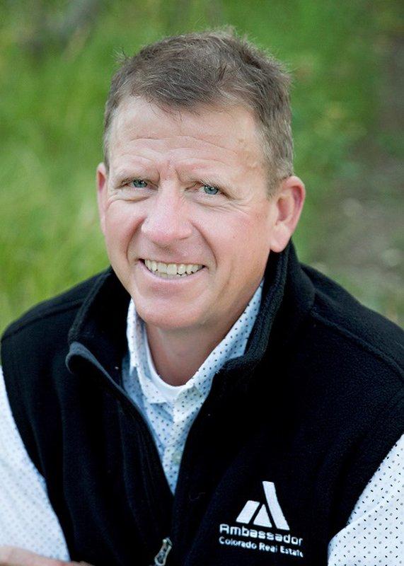Jerry Hugen