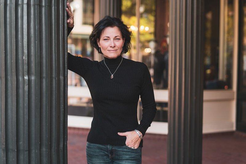 Patricia McGrane