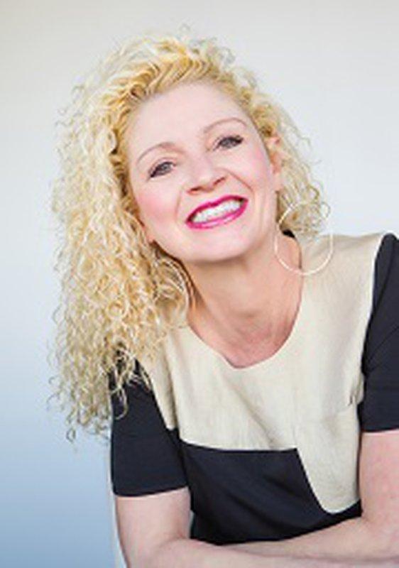 Katherine Jolliffe