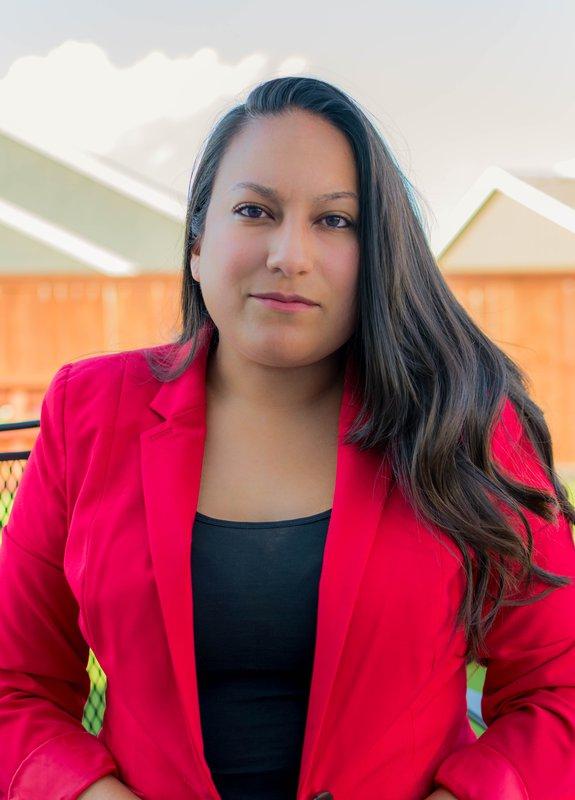 Lorena Jacobo