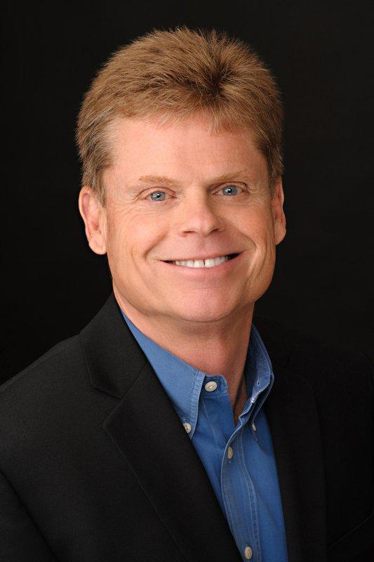 John Hinkelman