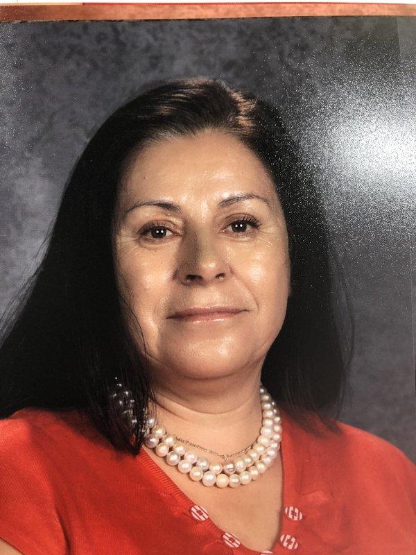 Isabel Chavez-McBeth