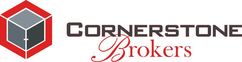 Cornerstone Brokers logo