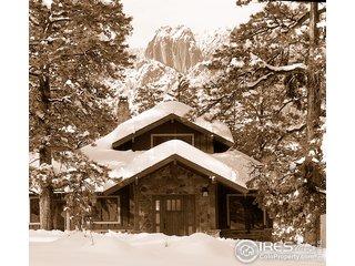 540 Chapin Ln Estes Park, CO 80517