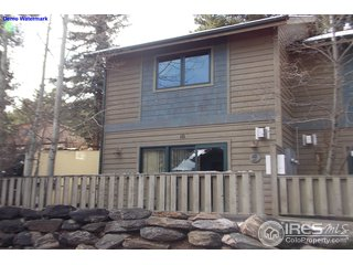 2100 Fall River Rd 10 Estes Park, CO 80517