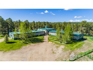 21017 Eagle Feather Ln Elbert, CO 80106