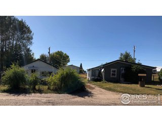 565 Washington St Walden, CO 80480