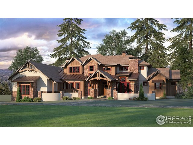 """Property Photo 1 Rendering """"to be built"""""""