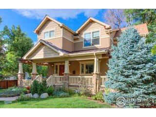 2475 Mapleton Ave Boulder, CO 80304