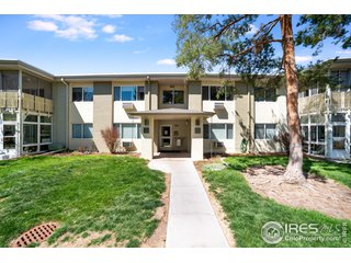 725 S Clinton St 8B Denver, CO 80247