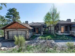 312 Juniper Ct Red Feather Lakes, CO 80545