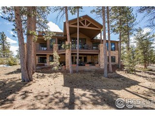 1927 Fox Acres Dr E Red Feather Lakes, CO 80545