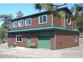 125 Compostella Way Bellvue, CO 80512