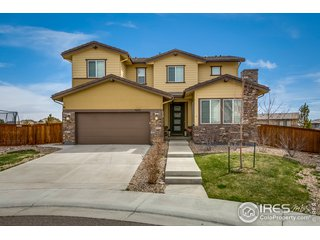 14018 Touchstone St Parker, CO 80134