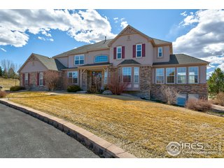 12615 S Robinson Ranch Dr Parker, CO 80134