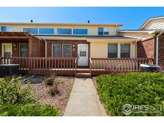 3500 Laredo Ln D Fort Collins, CO 80526