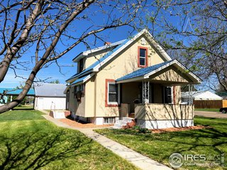 581 Fremont Ave Akron, CO 80720
