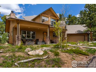 2690 Fox Acres Dr E Red Feather Lakes, CO 80545