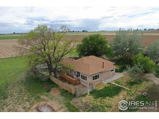 4713 County Road 47 Hudson, CO 80642