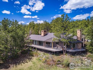 750 Fox Acres Dr W Red Feather Lakes, CO 80545