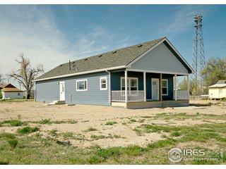 524 Cheyenne Ave Grover, CO 80729