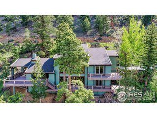 2965 Eaglecliff Dr Estes Park, CO 80517