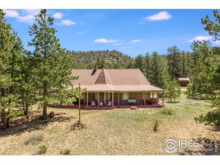 898 Fish Creek Rd Estes Park, CO 80517