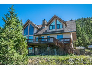 6260 County Road 43 Estes Park, CO 80517