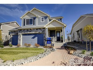 3669 Driftwood Dr Johnstown, CO 80534