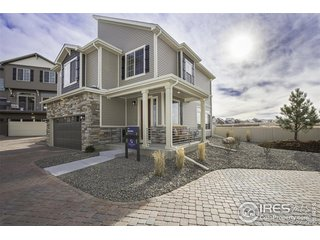 3609 Valleywood Ct Johnstown, CO 80534