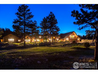 1260 Twin Sisters Rd Nederland, CO 80466