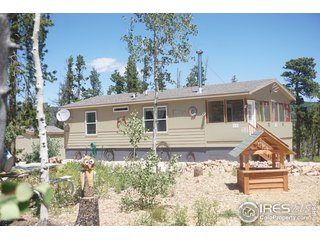 121 Atakapa Ct Red Feather Lakes, CO 80545