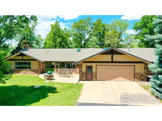 2516 Terry Lake Rd Fort Collins, CO 80524